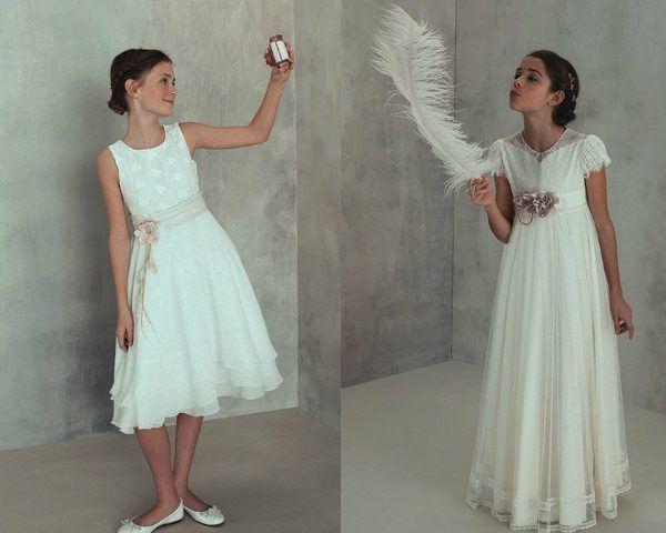 Vestidos invitada comunion 2019 el corte ingles