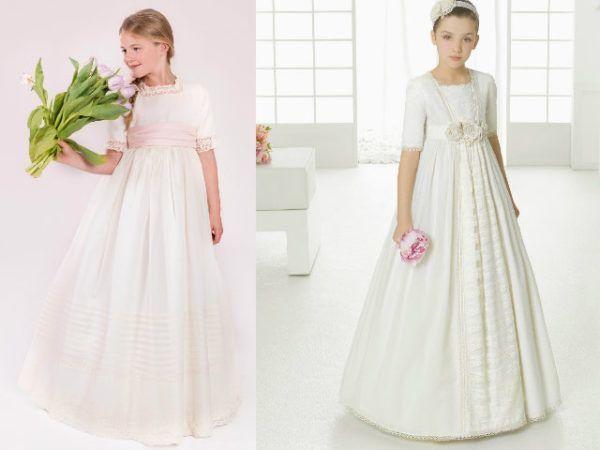 Ver vestidos para madres de comunion