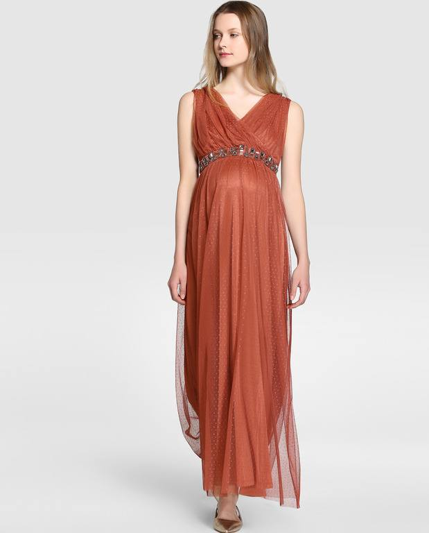 ff3ec2939 Los vestidos de fiesta deben ser la ocasión perfecta para lucir modelos que  resulten espectaculares y con los que verte increíble.