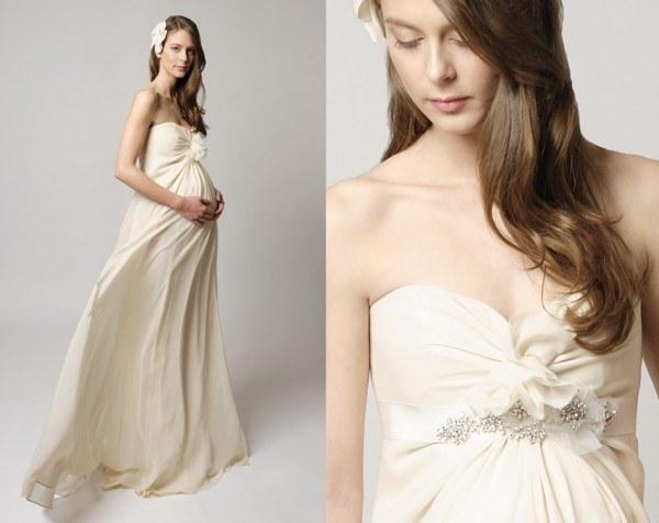 vestidos-de-novia-para-embarazadas-2014