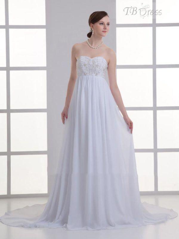 vestidos-de-novia-para-embarazadas-2016-modelo-de-tb-dress