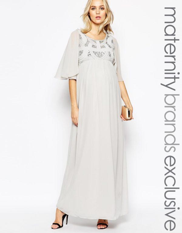 vestidos-para-embarazadas-2016-asos-color-blanco