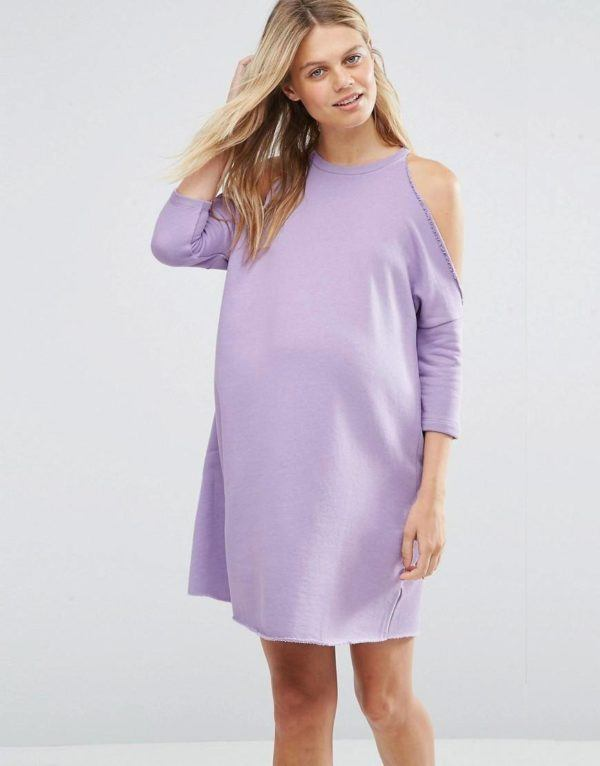 bbe97972e Vestidos para embarazadas Primavera Verano 2019 - Embarazo10.com
