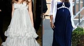 Galería de fotos de Vestidos de Fiesta para embarazadas