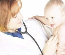 Anemia en niños