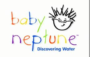 Baby Einstein: Baby Neptuno, Descubriendo el Agua