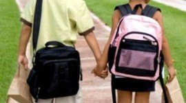 Vuelta colegio | mochilas y bolsas