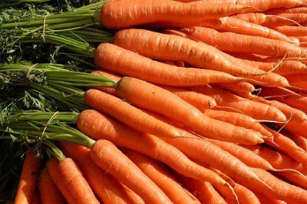 zanahorias estrias
