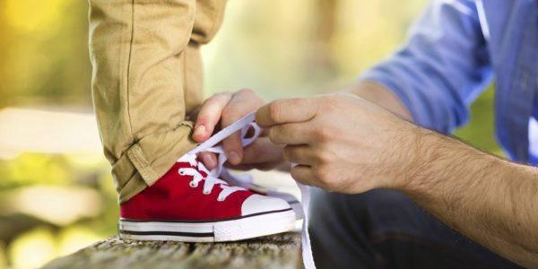 zapatillas-de-deporte-infantiles
