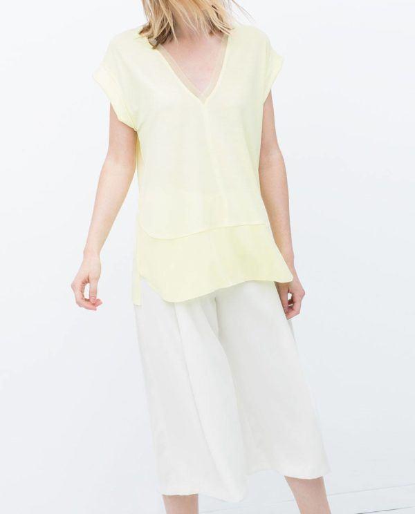 zara-premama-primavera-verano-2015-camiseta-blanca-detalle-tul